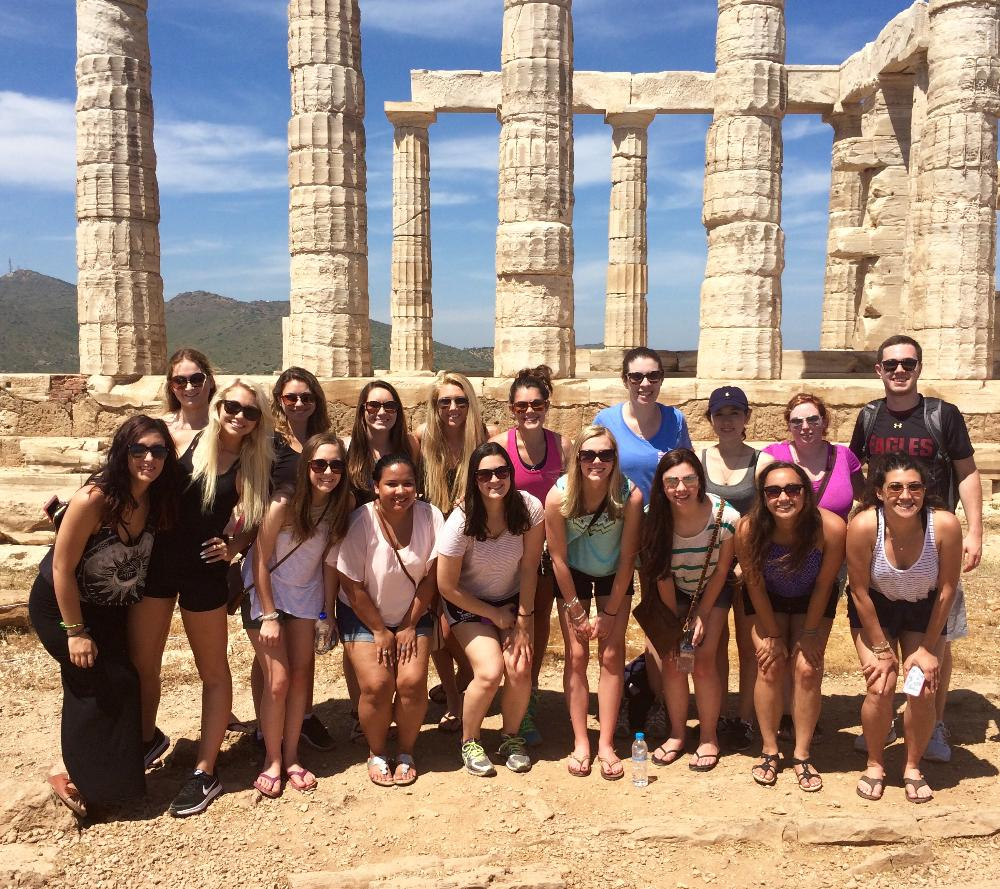 Greece Group 2015